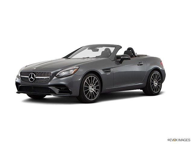 2020 Mercedes-Benz SLC-Class