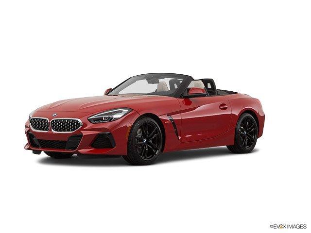 2021 BMW Z4 Roadster