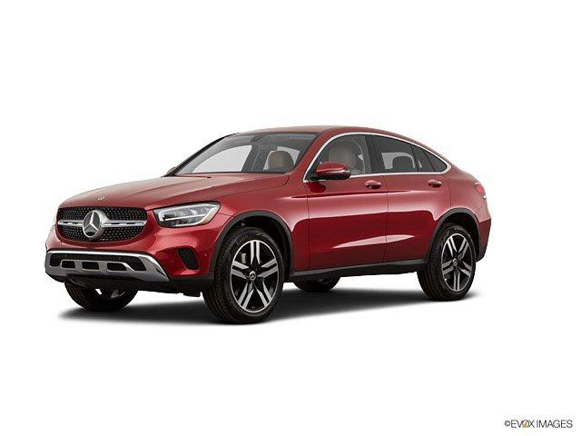 2021 Mercedes-Benz GLC-Class